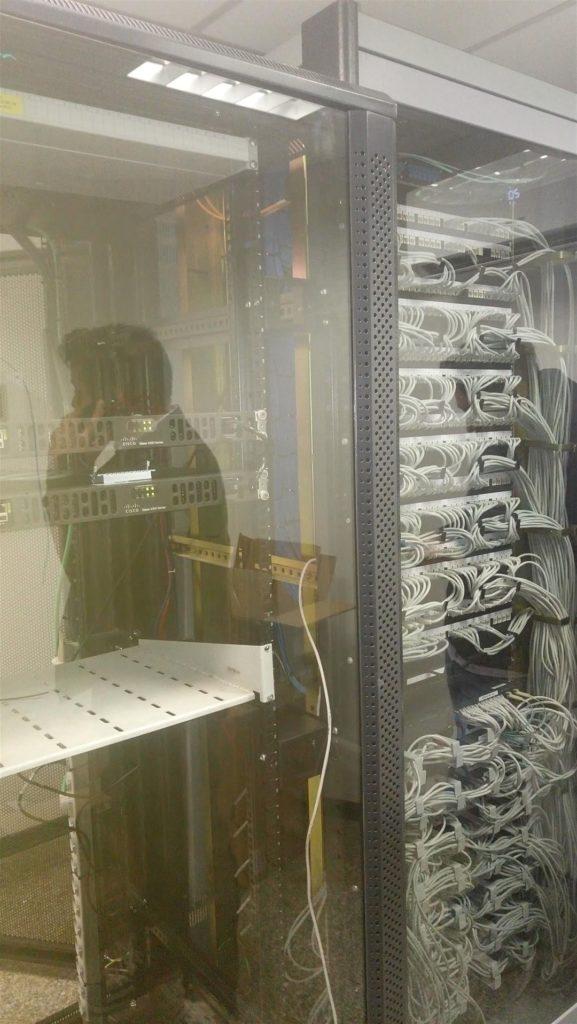 Nuovi Spazi Uffici al Centro Direzionale di Napoli - iProgetti